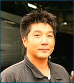 代表取締役:西山 幸邦(ニシヤマ コウホウ)